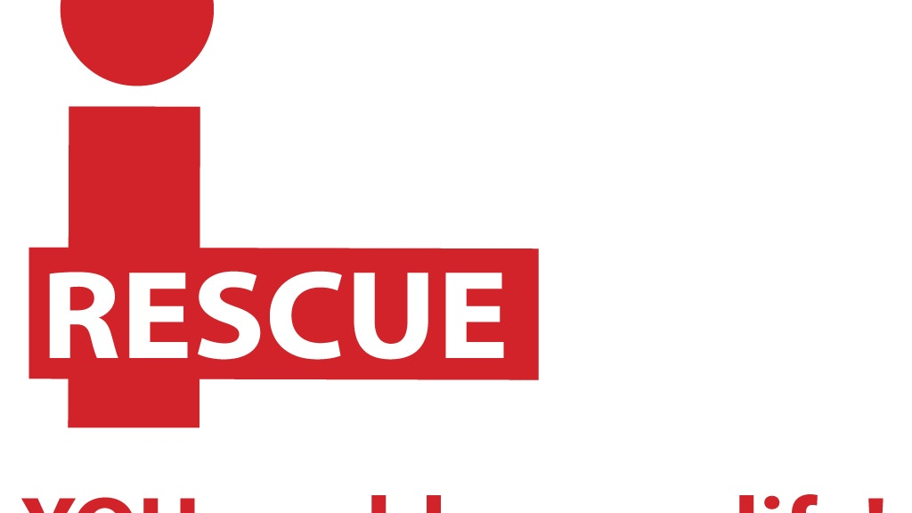 iRescue - YOU Could Save a Life --- What could be cooler? project video thumbnail