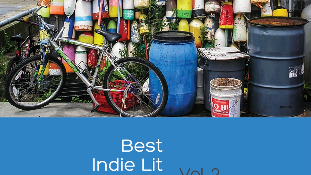 Best Indie Lit New England: BILiNE, Vol. 2 (2013 – 2014) project video thumbnail