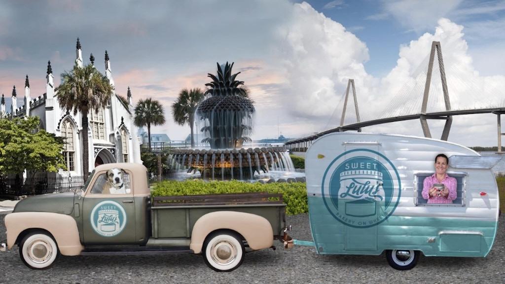 Food Truck Mason Jar Bakery project video thumbnail