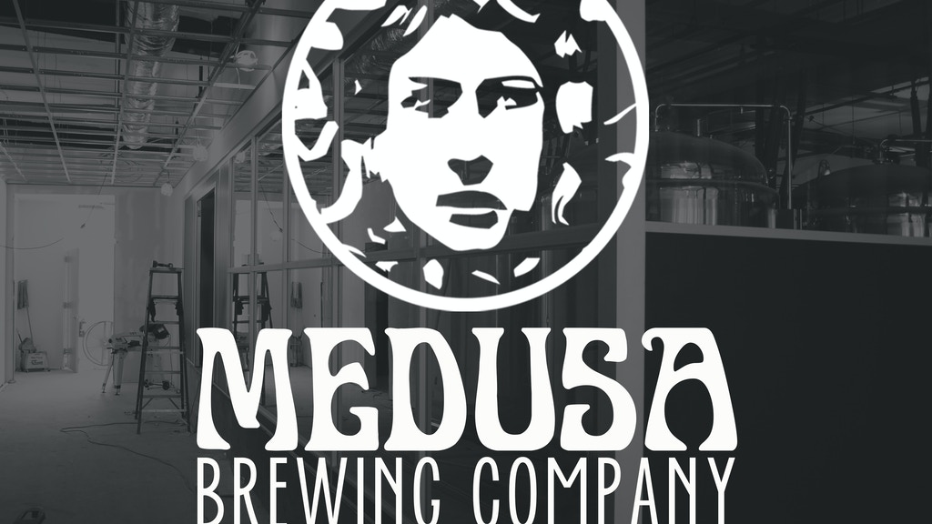 Medusa Brewing Company: Brewery and Taproom project video thumbnail