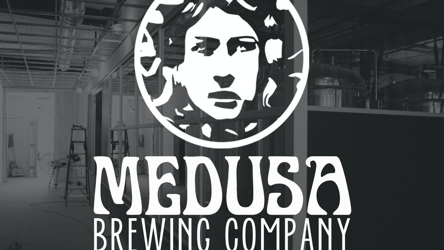 Medusa Brewing Co. was founded in August of 2013 with one goal in mind: Create exquisite beer, and a unique destination in which to serve it.