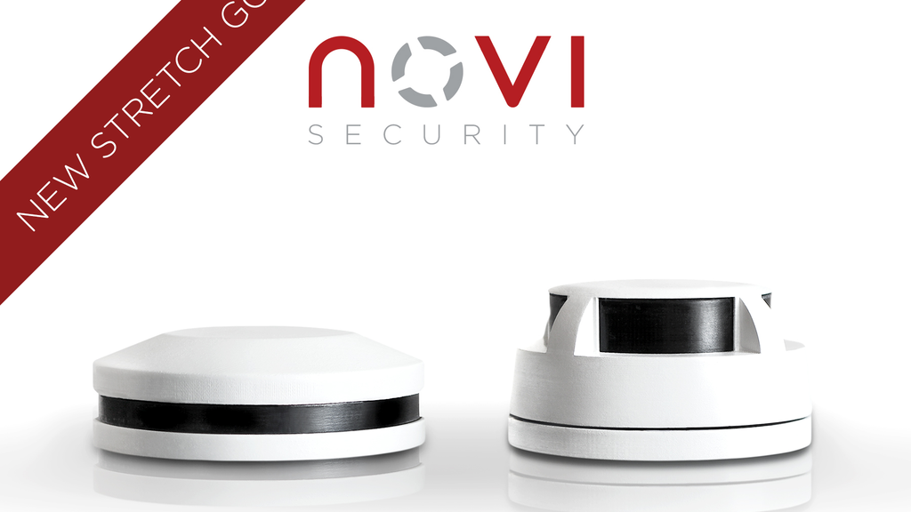 Novi Security project video thumbnail
