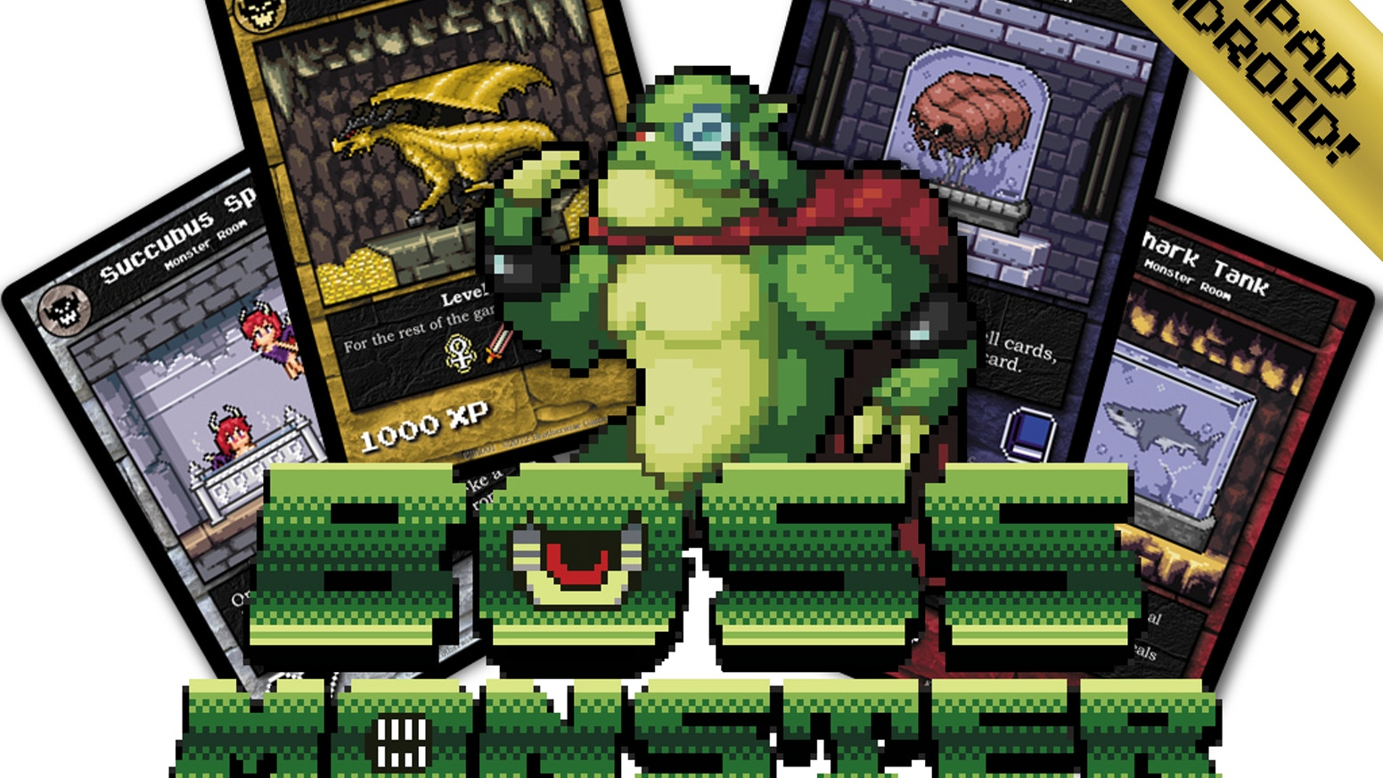 Boss monster dungeon building game for pc ipad android by become a boss build a dungeon and destroy puny heroes the best selling indie card game is coming to pc ipad and android tablets solutioingenieria Image collections