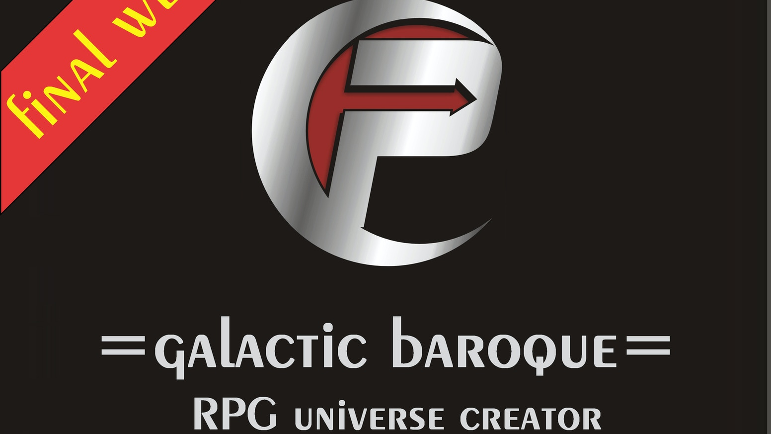 Finally! A random star system generator for roleplaying games that captures the vastness and variety of space, time, and technology.