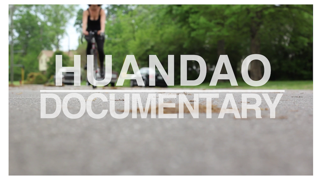 HuanDao Documentary: a modern exploration of identity project video thumbnail