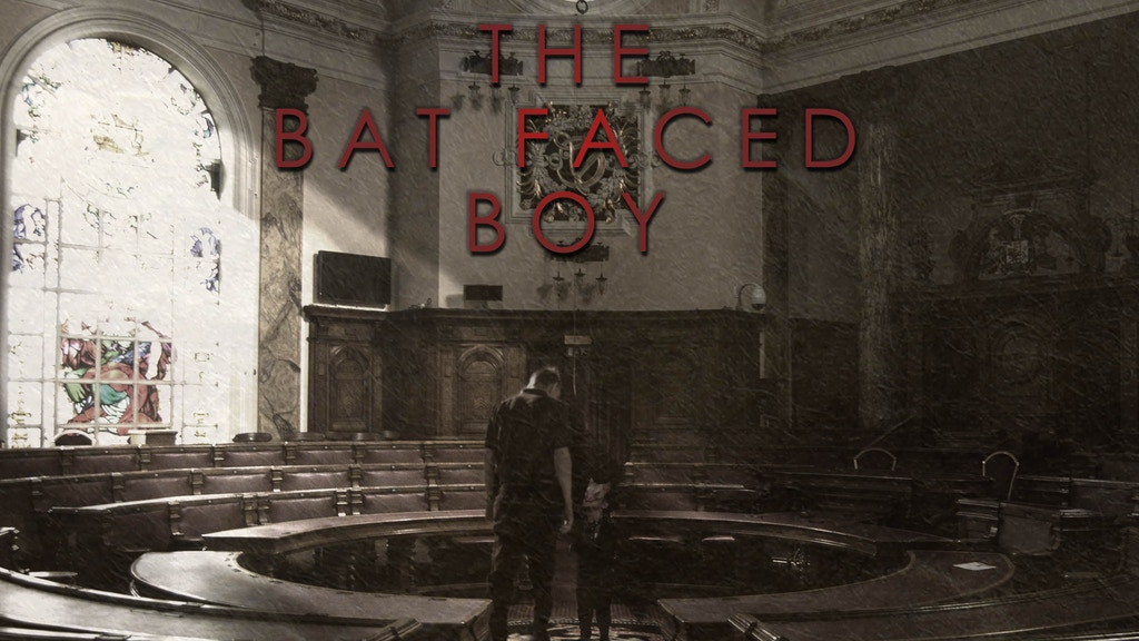 The Bat Faced Boy - A psychological horror project video thumbnail