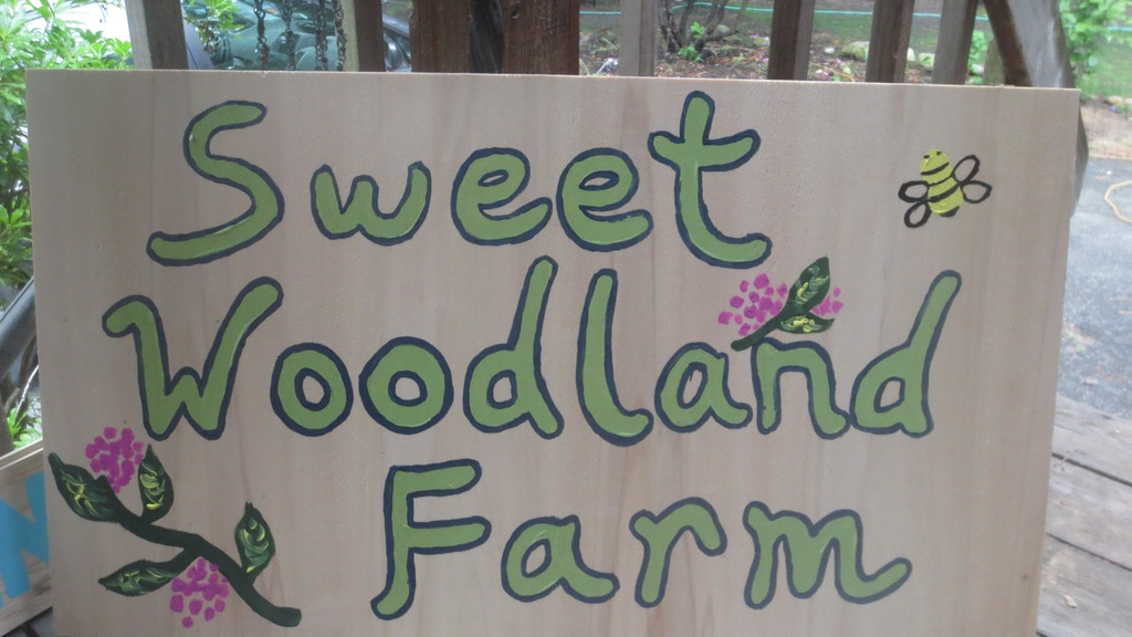 Sweet Woodland Farm Garden Expansion Project project video thumbnail