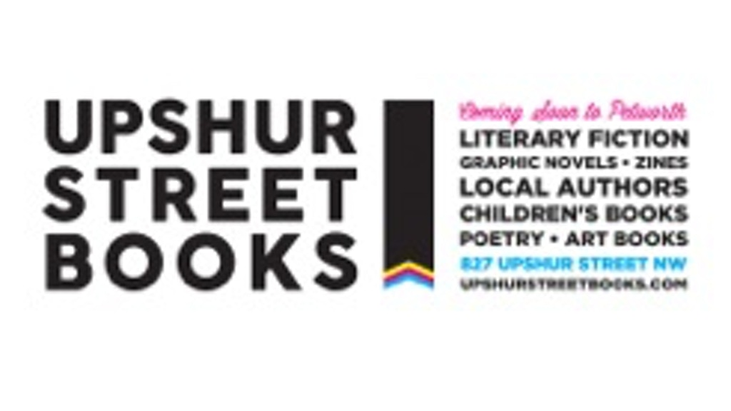 Upshur Street Books project video thumbnail
