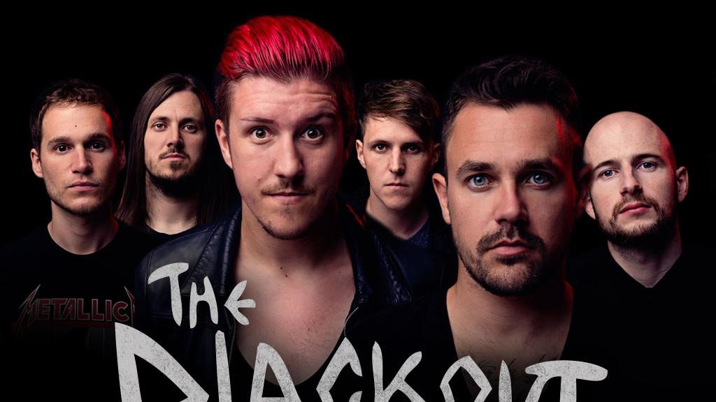 The Blackout: Wolves E.P. project video thumbnail
