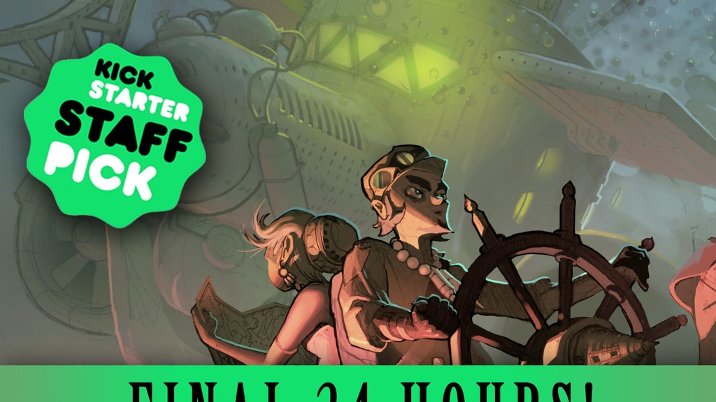 Diluvion project video thumbnail