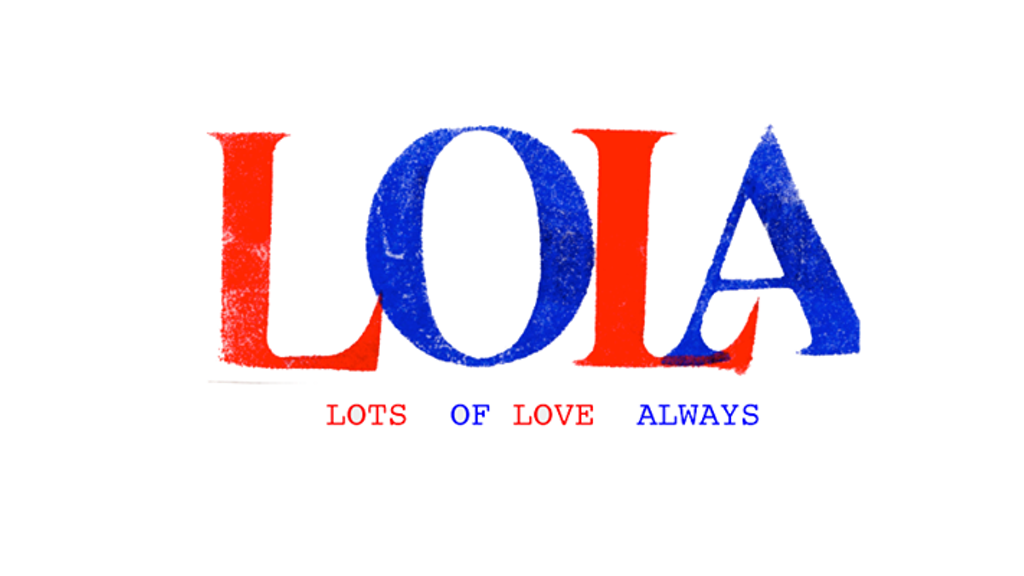 LOLA (Lots of Love Always) project video thumbnail