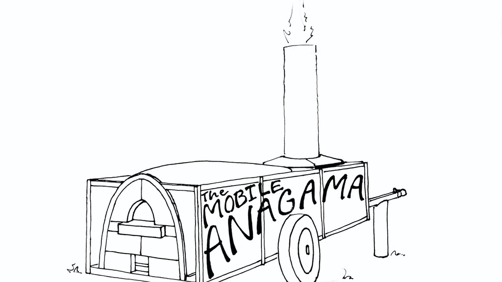 The Mobile Anagama project video thumbnail