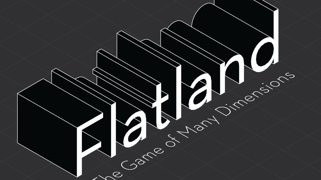Flatland Relaunch project video thumbnail