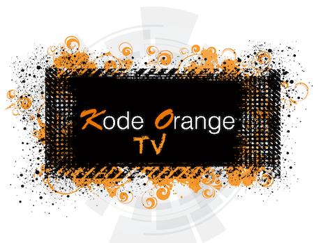 kode orange new tv series by eddie flake casey. Black Bedroom Furniture Sets. Home Design Ideas