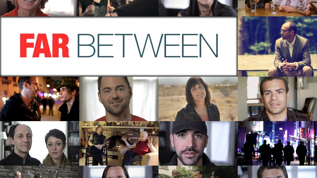 FAR BETWEEN :: a documentary about LGBT Mormons :: project video thumbnail