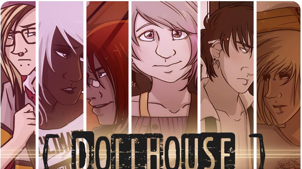 Dollhouse: Gateway Songs, Volume 1 Book project video thumbnail