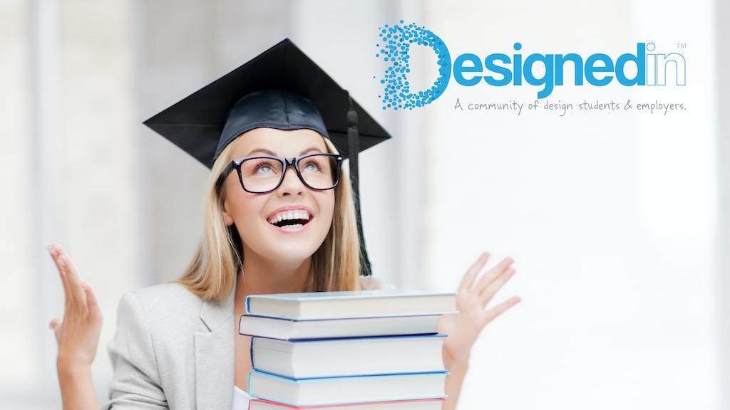 Designedin A Solution To Unemployment & Student Debt. project video thumbnail