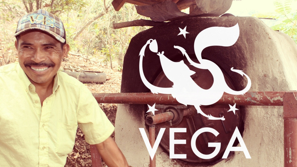 VEGA: One-of-A-Kind Coffee that Changes Lives project video thumbnail