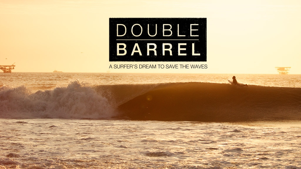 Double Barrel project video thumbnail