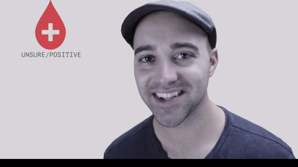 Unsure/Positive: A Dramedy Series About Life with HIV project video thumbnail