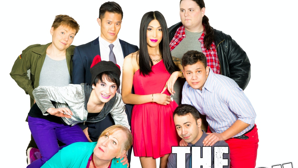 The Switch - A Fantastic Transgender Comedy project video thumbnail