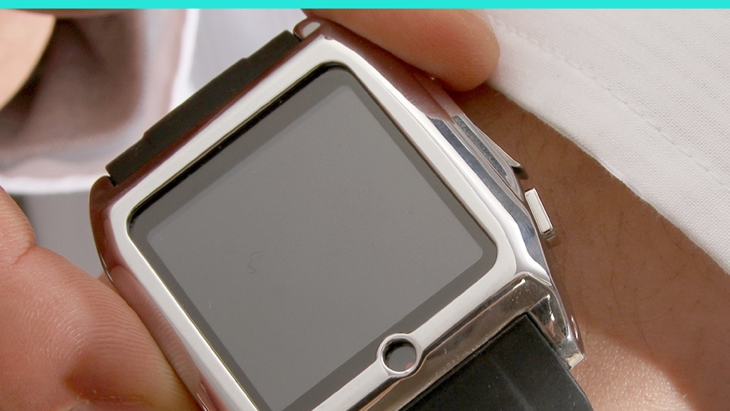 Spark- The Watch That Keeps You Awake project video thumbnail