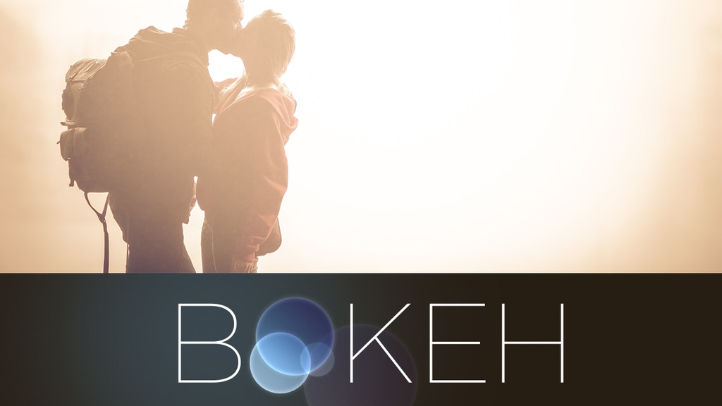 BOKEH - Feature Film project video thumbnail