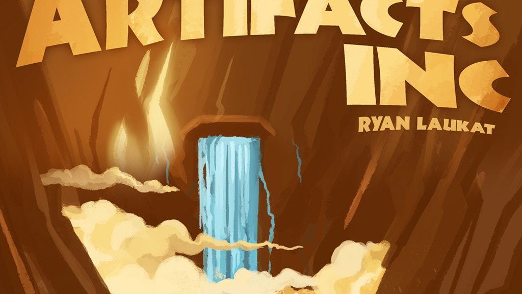Artifacts, Inc. project video thumbnail