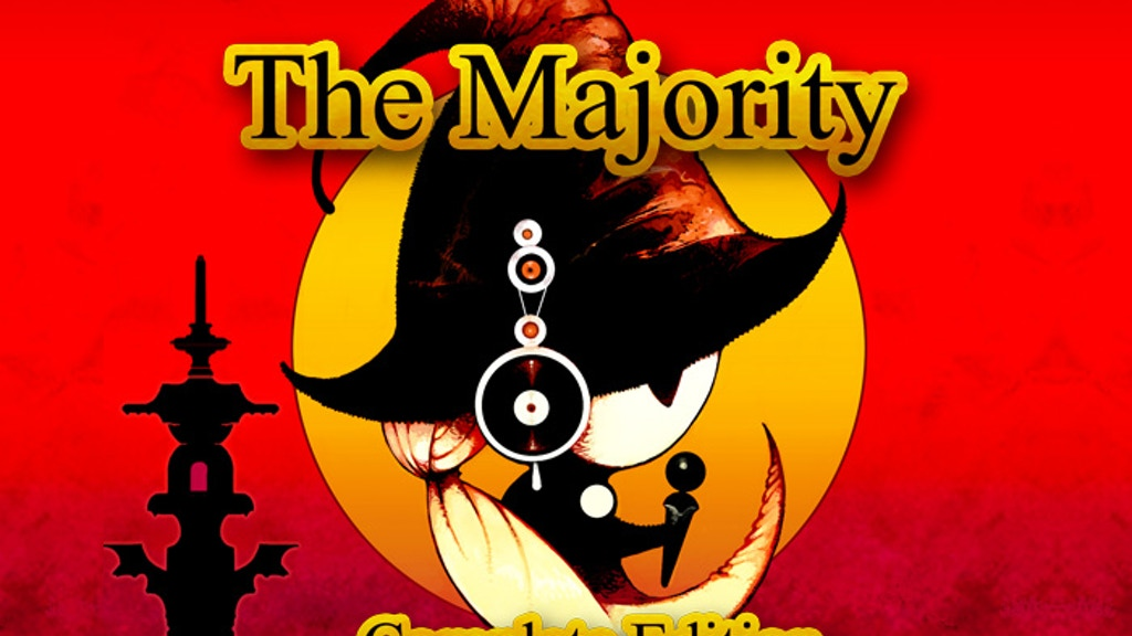 The Majority - Complete Edition project video thumbnail