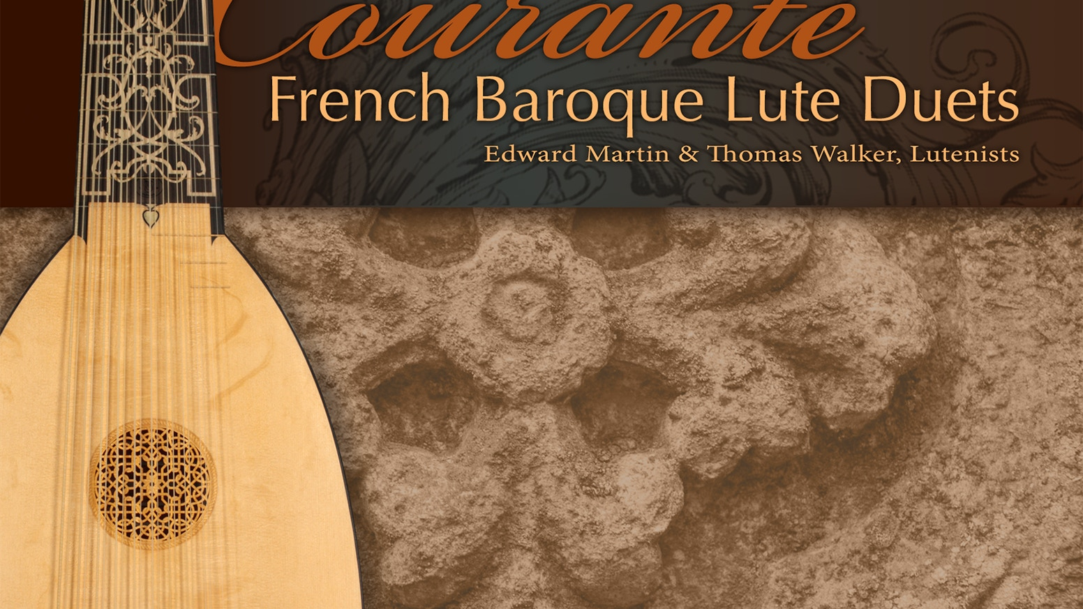 Courante: French Baroque lute duets by Gamut Music — Kickstarter