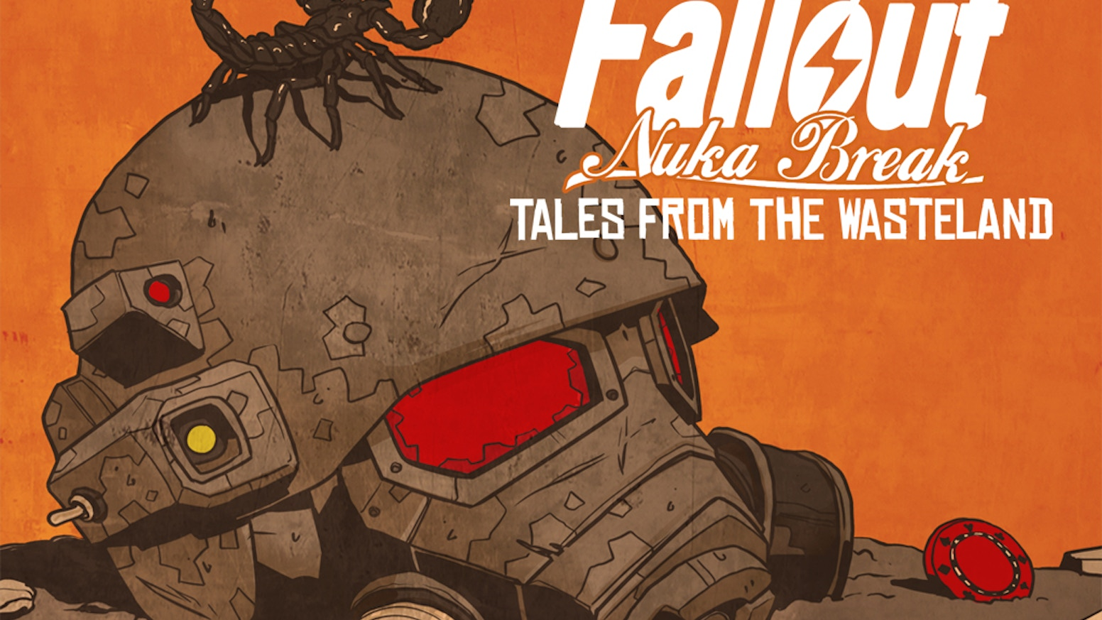 fallout nuka break tales from the wasteland by wayside creations
