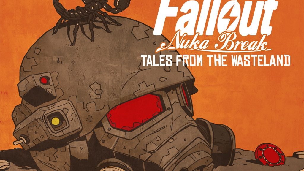 Fallout: Nuka Break - Tales from the Wasteland project video thumbnail