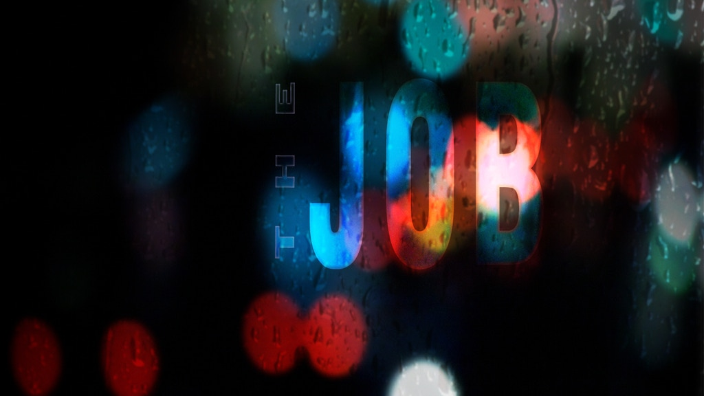 The JOB Prelude. project video thumbnail