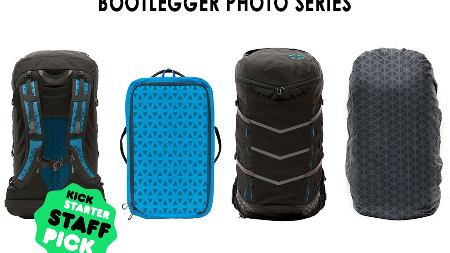 15aaee24fae Bootlegger Photo Series by Boreas Gear