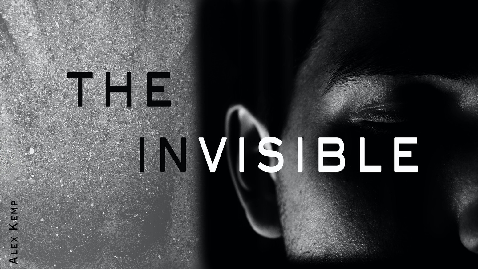 The Invisible Book Project By Alex Kemp Kickstarter