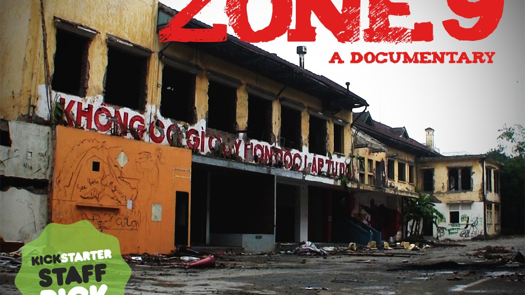 ZONE 9 – A Documentary Film project video thumbnail