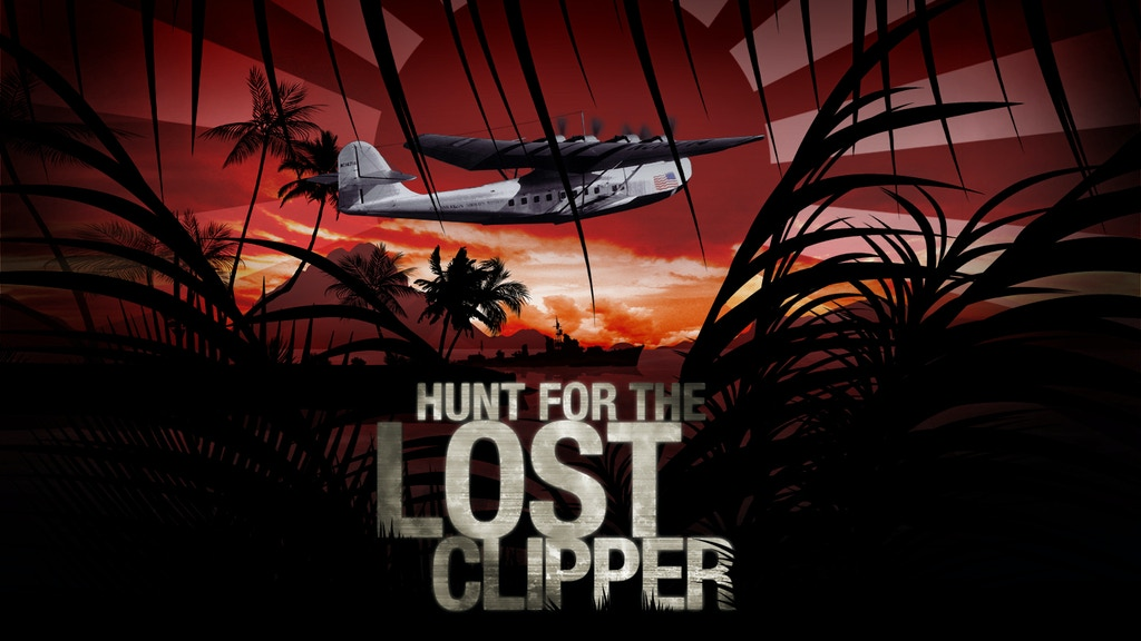 The Lost Clipper project video thumbnail