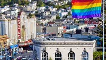 Gays of the Castro: A straight view of gay America