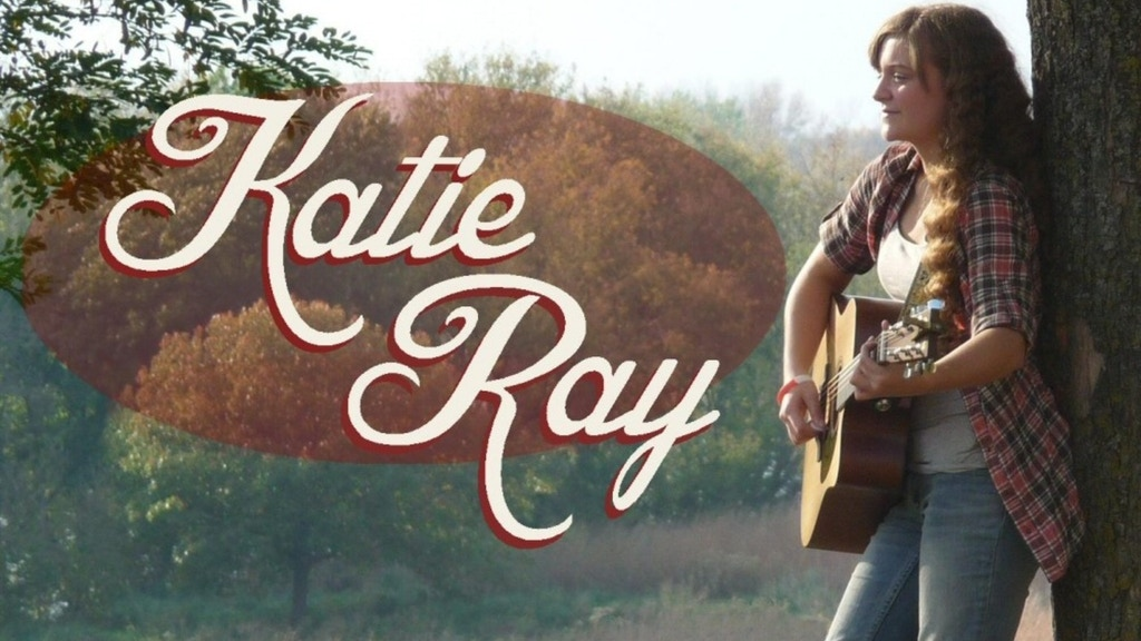 """Katie Ray """"Save Myself"""" Music Video project video thumbnail"""