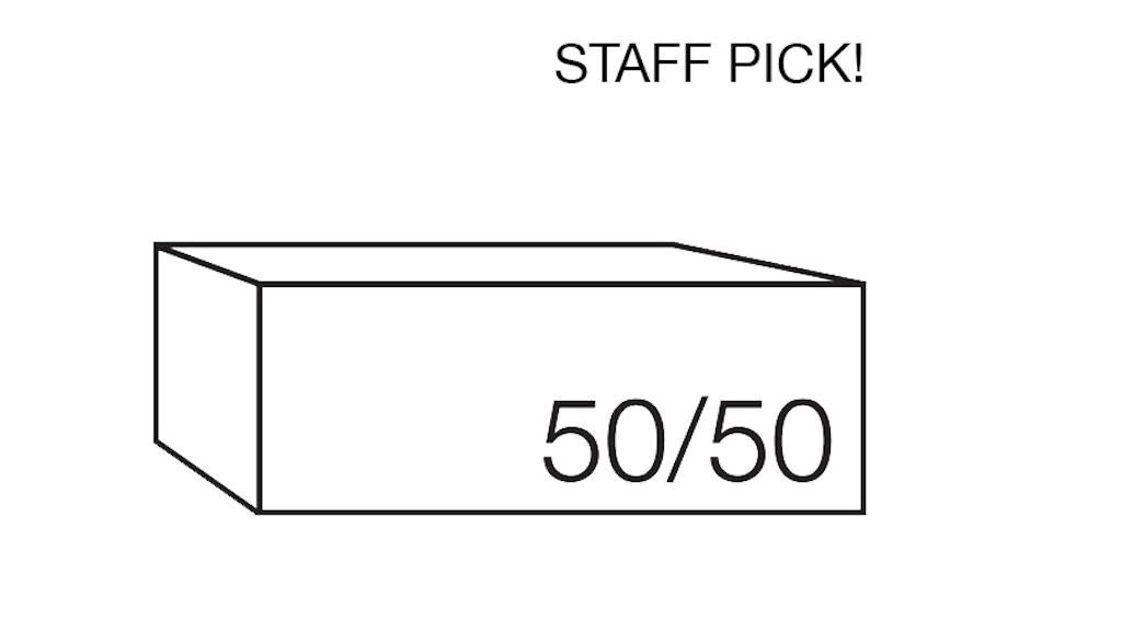50/50 KC by Cambria Potter — Kickstarter