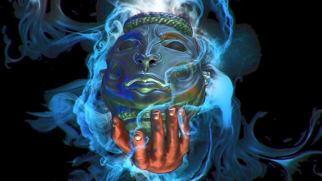 The Spirit Collectors: A Dark Fantasy Novel project video thumbnail