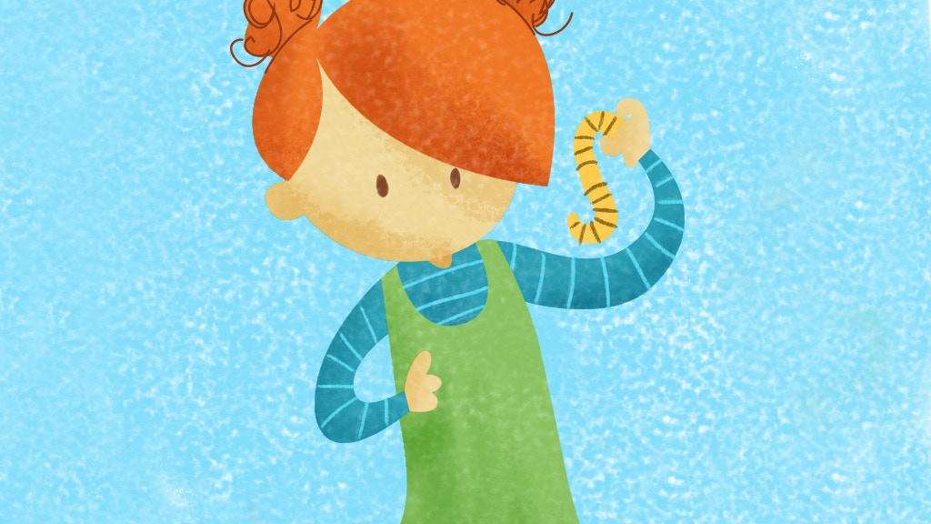 Adventures of Alex: Children's books that break social norms project video thumbnail