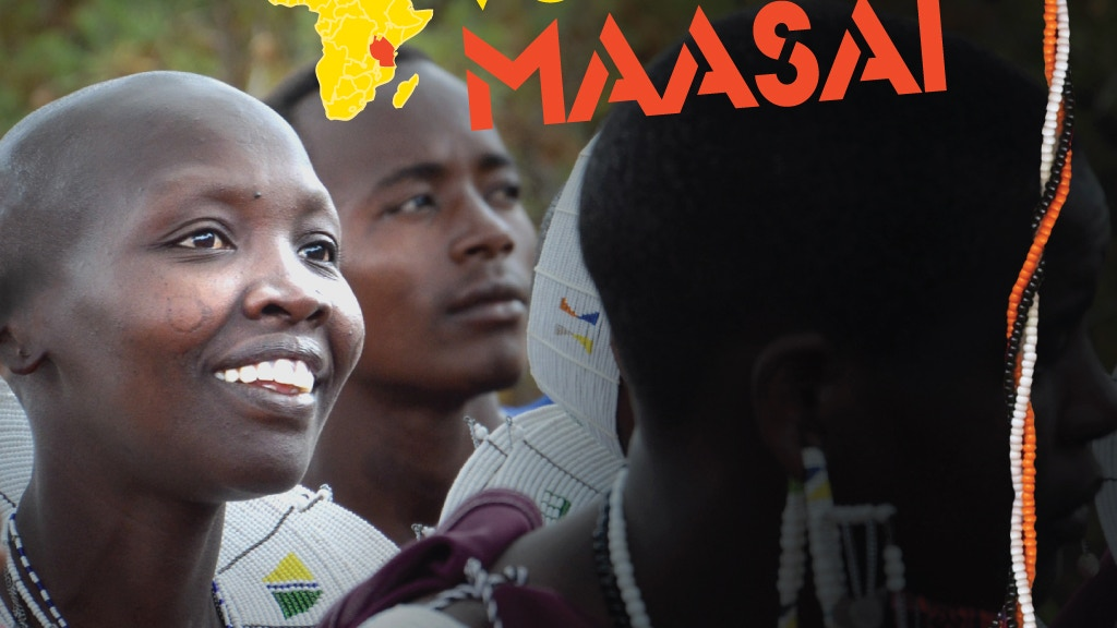 Voice of Maasai - Official Album project video thumbnail