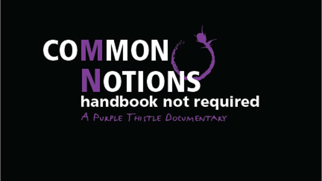 Common Notions: Handbook Not Required project video thumbnail