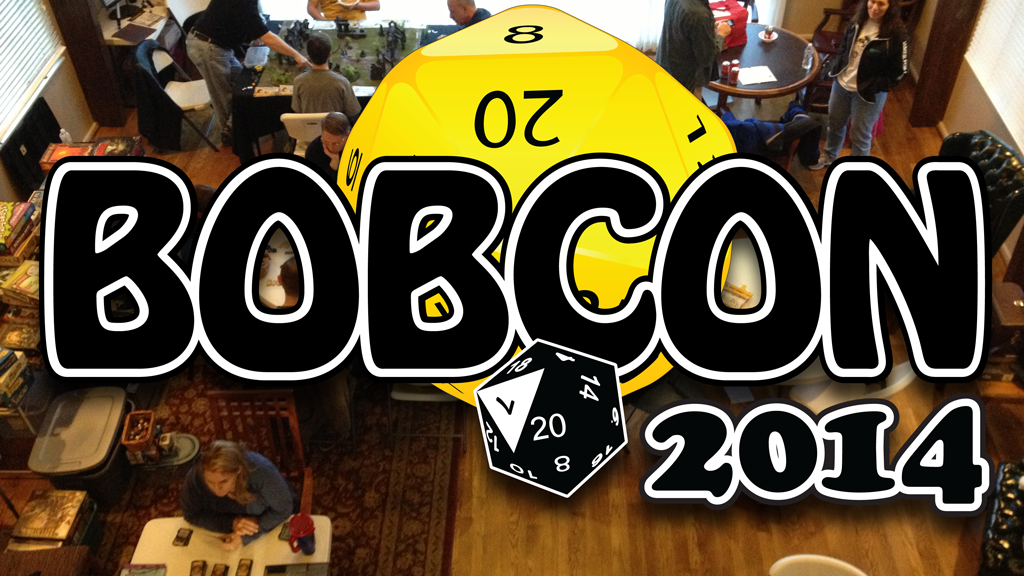 BobCon 2014 project video thumbnail