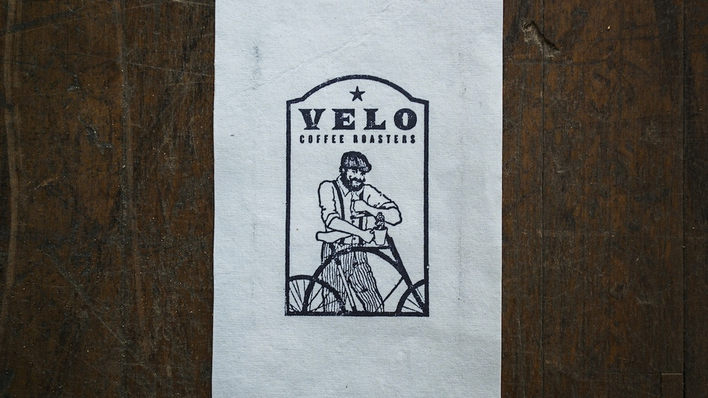 Velo Coffee Roasters project video thumbnail