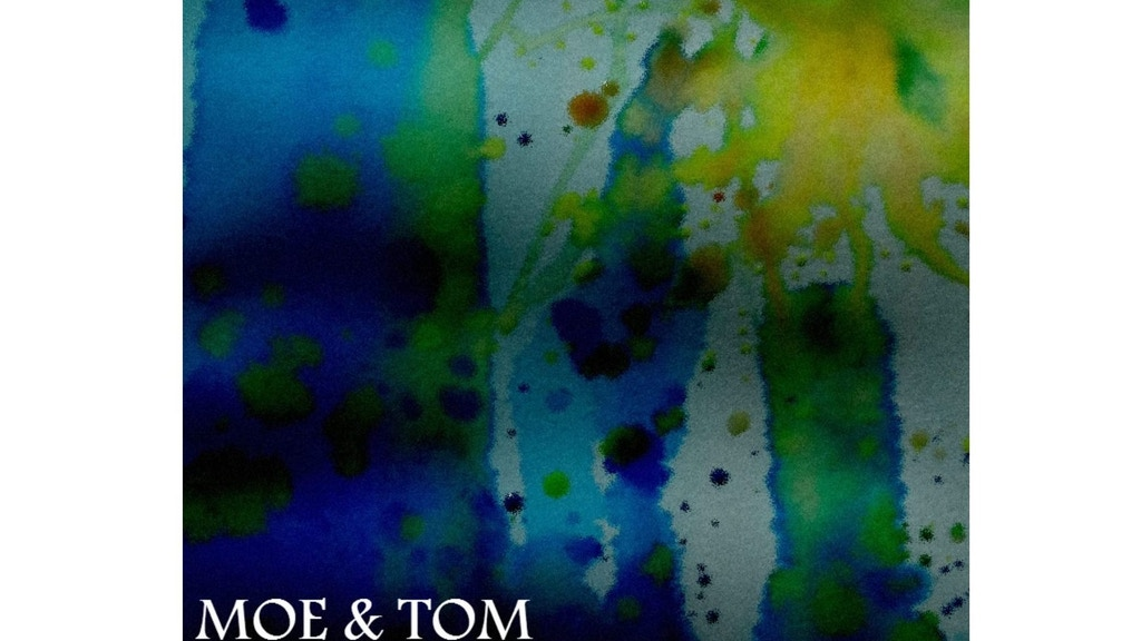 Moe & Tom: First Album and Tour project video thumbnail