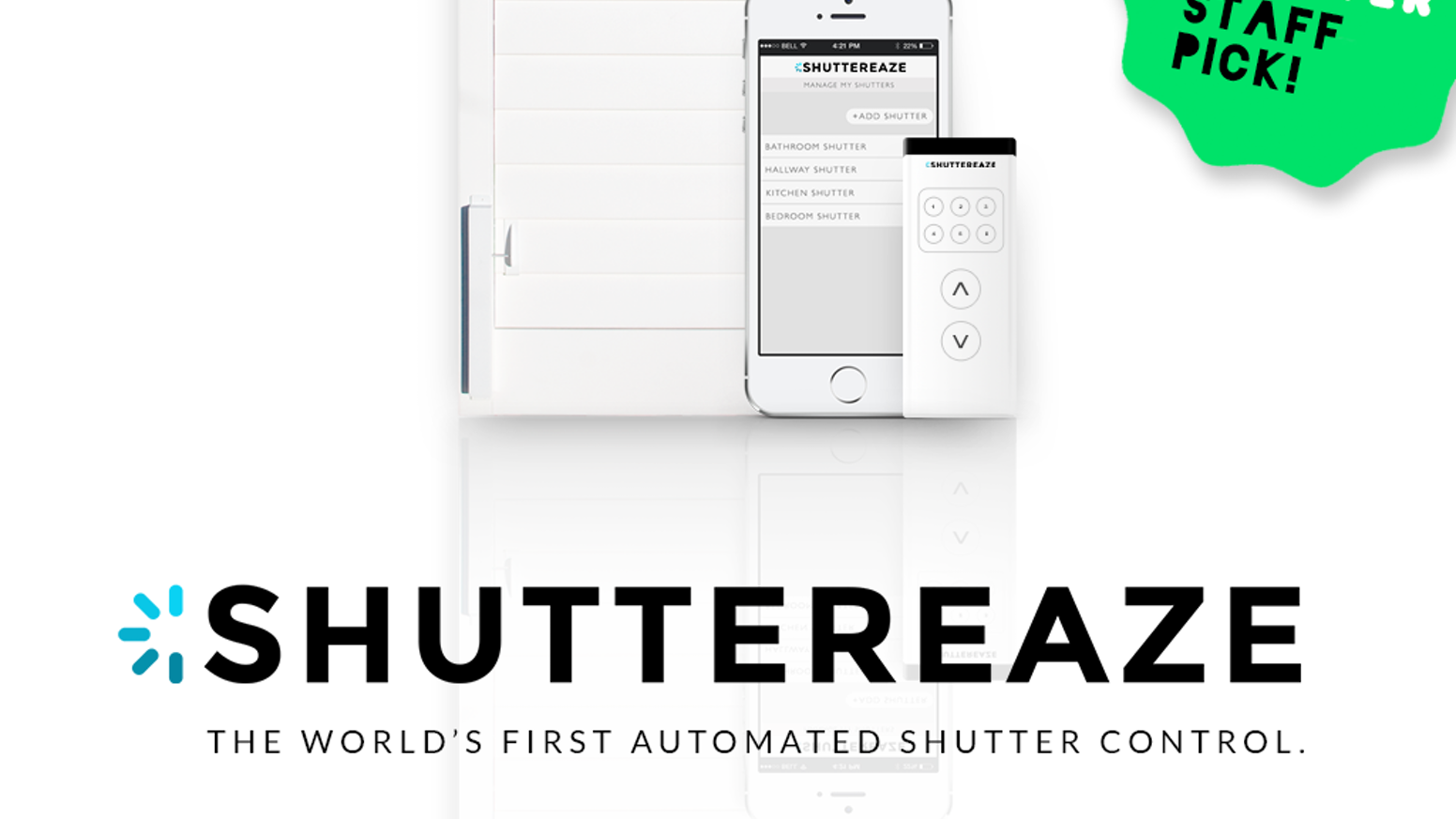Shuttereaze Home Automation For Your Plantation Shutters By Living Wiring Plan