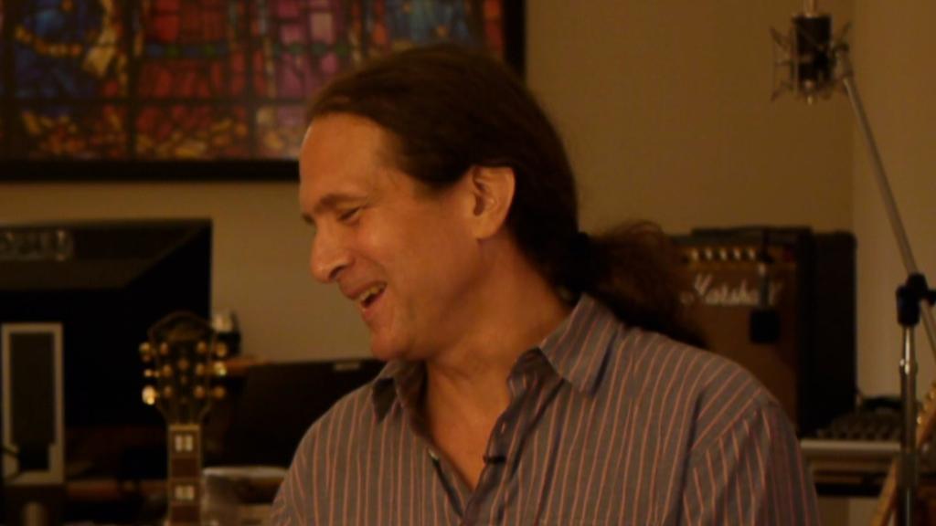 Eric Paul Carreiro's Debut Album - 4k in 4 weeks project video thumbnail
