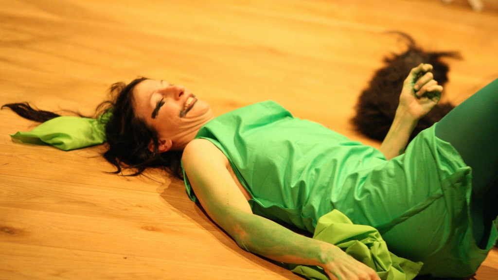 Marvin Gaye Chetwynd: Hermitos Children 2 project video thumbnail